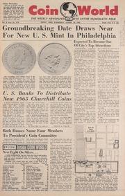 Coin World [08/18/1965]
