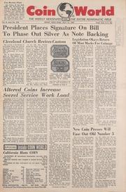 Coin World [07/12/1967] (pg. 13)