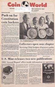 Coin World [10/08/1986]