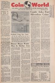 Coin World [03/15/1967]