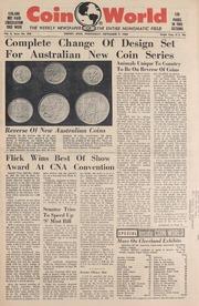 Coin World [09/09/1964]