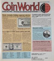 Coin World [10/26/1998]