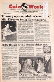 Coin World [03/08/1978]
