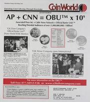 Coin World [05/31/1999]