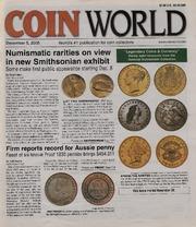 Coin World [12/05/2005]