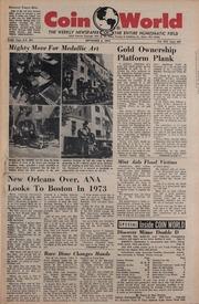 Coin World [09/06/1972]