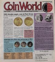 Coin World [07/16/2001]