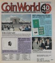 Coin World [06/12/2000] (pg. 6)
