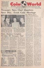 Coin World [02/23/1966]