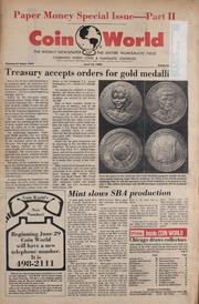 Coin World [06/18/1980]