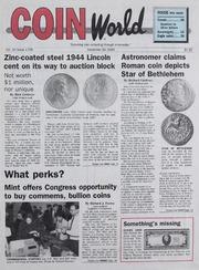 Coin World [12/20/1993]