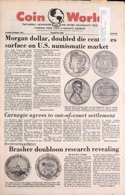Coin World [08/25/1982]