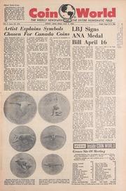 Coin World [05/04/1966]