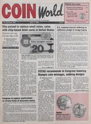 Coin World [07/17/1995]