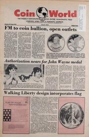 Coin World [06/06/1979]