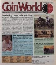 Coin World [03/26/2001]