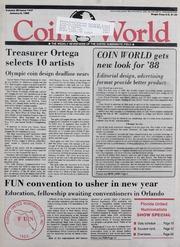 Coin World [01/06/1988]
