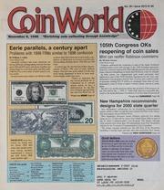 Coin World [11/09/1998]
