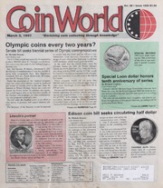 Coin World [03/03/1997]