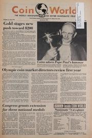 Coin World [01/08/1975]