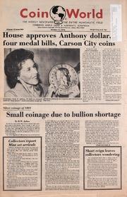 Coin World [10/11/1978]