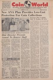 Coin World [02/18/1970]