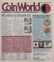 Coin World [08/24/1998] (pg. 80)