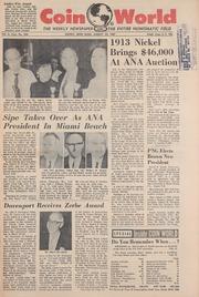 Coin World [08/23/1967]