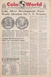 Coin World [01/20/1965]