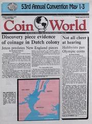 Coin World [04/27/1992]