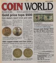 Coin World [12/19/2005]