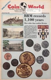 Coin World [05/28/1986]