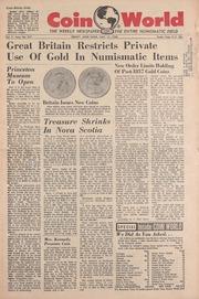Coin World [05/11/1966]