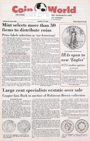 Coin World [10/22/1986]