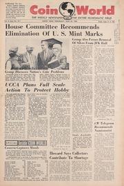 Coin World [06/23/1965]