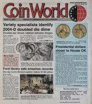 Coin World [06/21/2004]