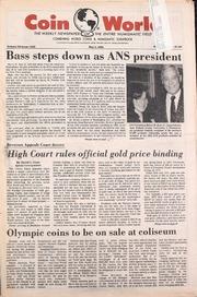 Coin World [05/02/1984]