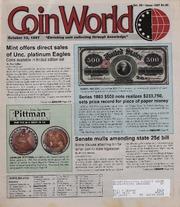 Coin World [10/13/1997]
