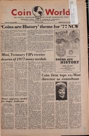 Coin World [03/09/1977]