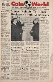 Coin World [05/04/1962]