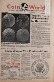 Coin World [11/12/1975]