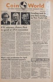Coin World [06/18/1975]