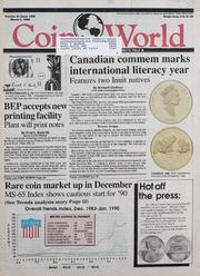 Coin World [03/07/1990] (pg. 25)