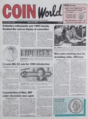 Coin World [03/20/1995]