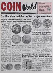 Coin World [12/26/1994]