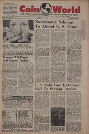Coin World [11/15/1972]