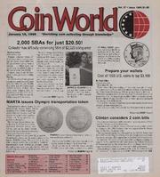 Coin World [01/15/1996]