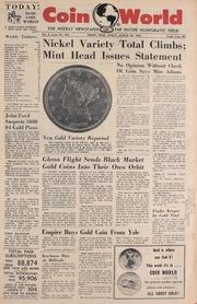 Coin World [03/30/1962]