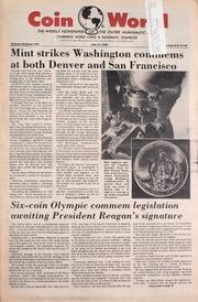 Coin World [07/14/1982]