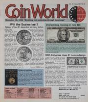 Coin World [11/16/1998]